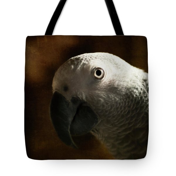 The Eyes Are The Windows To The Soul Tote Bag