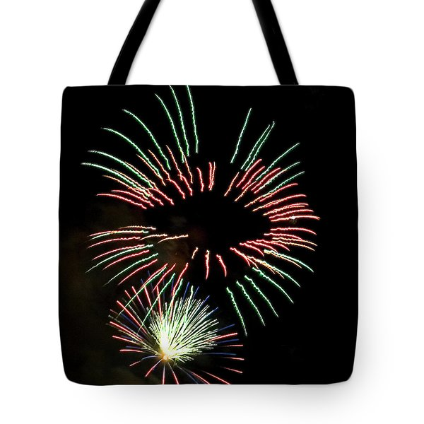 The Eyes Have It Tote Bag by David Patterson