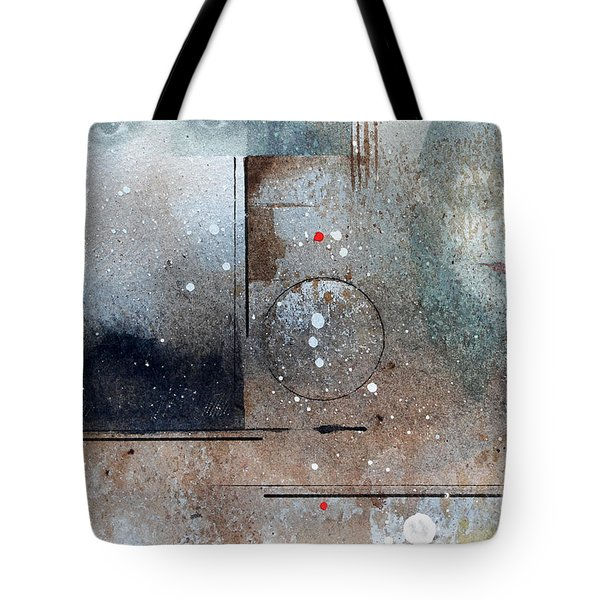 The Eyes Have It Tote Bag by Monte Toon