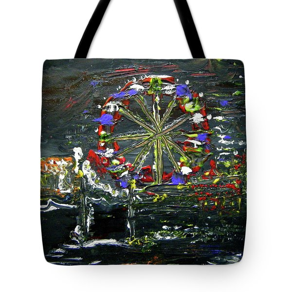The Fair Tote Bag