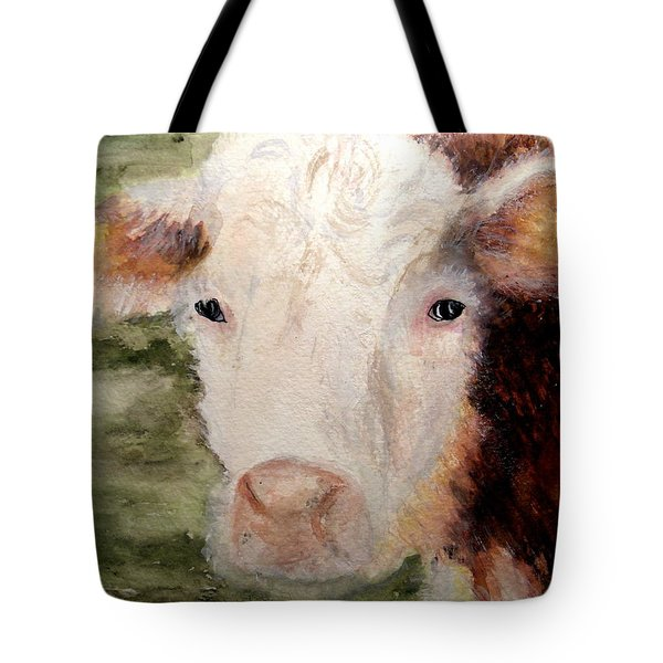 The Family Pet Tote Bag