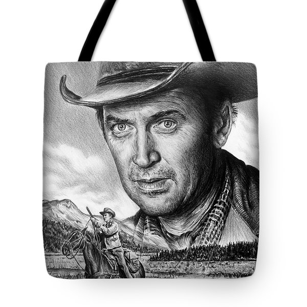 The Far Country Tote Bag