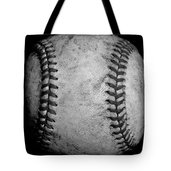 Tote Bag featuring the photograph The Fastball by David Patterson