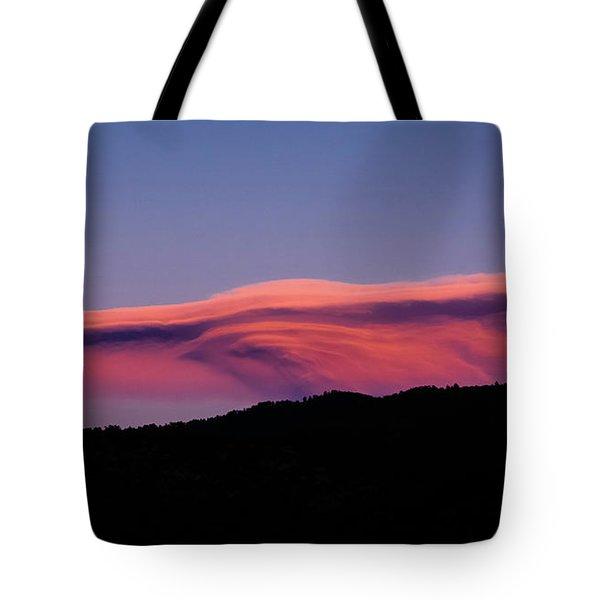 The Ferengi Cloud Tote Bag