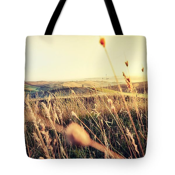 The Fertile Soil Tote Bag
