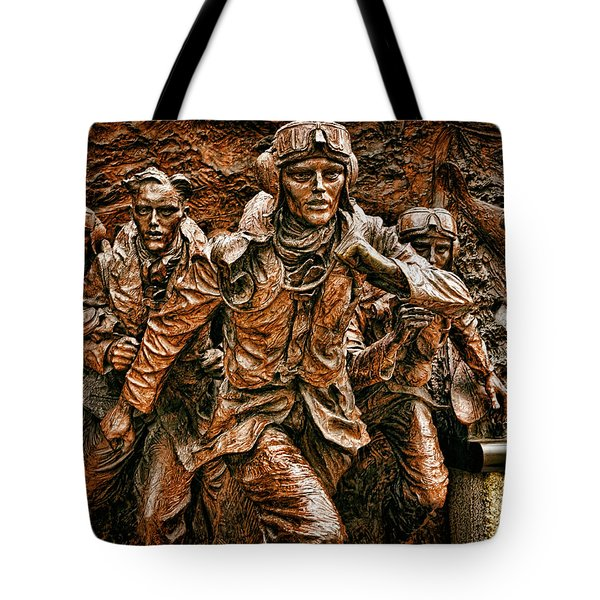 The Few Tote Bag