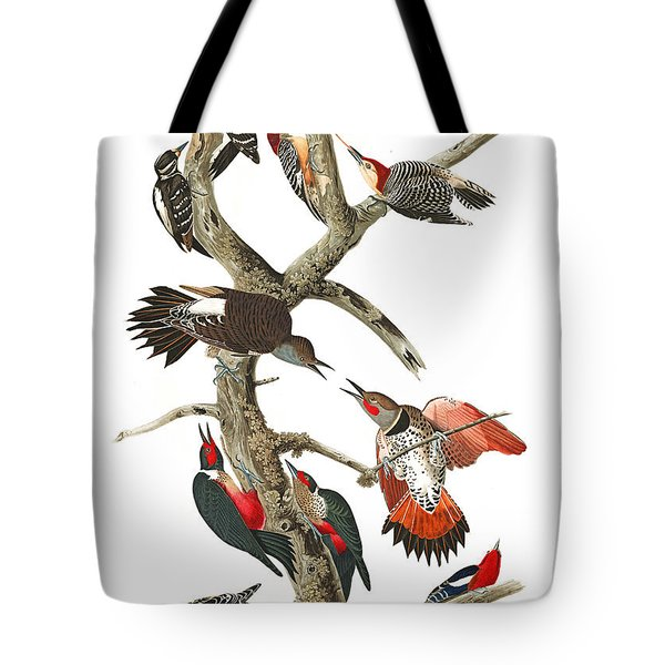 Tote Bag featuring the photograph The Fight by Munir Alawi