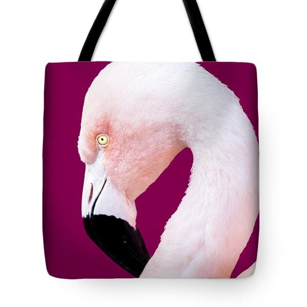 The Flamingo, Animal Decor, Nursery Decor, Flamingo Gifts, Flamingo Phone Case,  Tote Bag