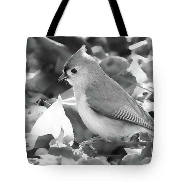 The Forager Tote Bag