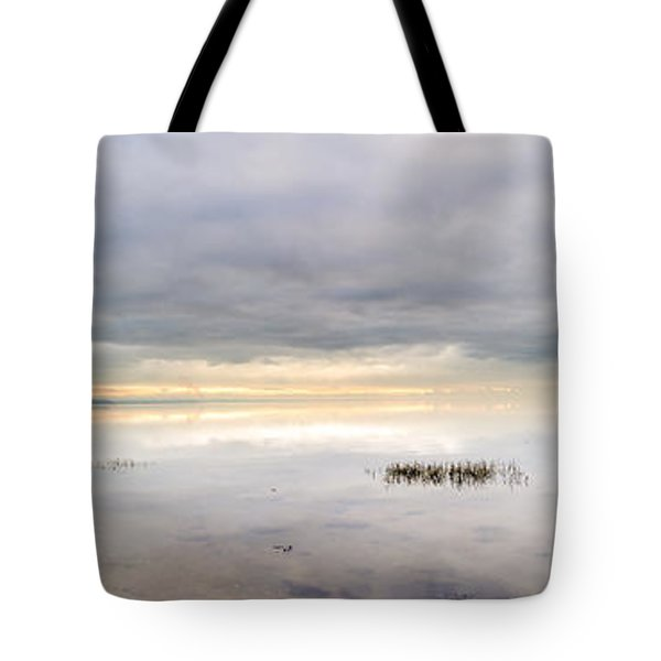 The Forever Dawn Tote Bag