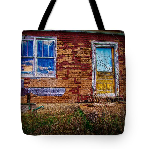 The Forgotten Artist Tote Bag