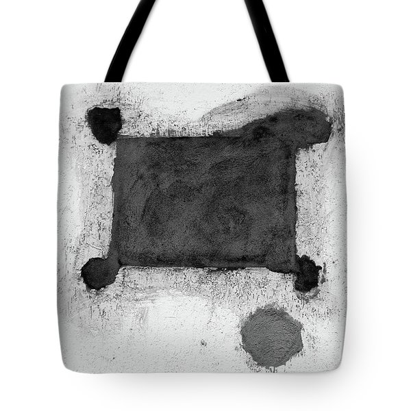 The Form Follows The Function  Tote Bag