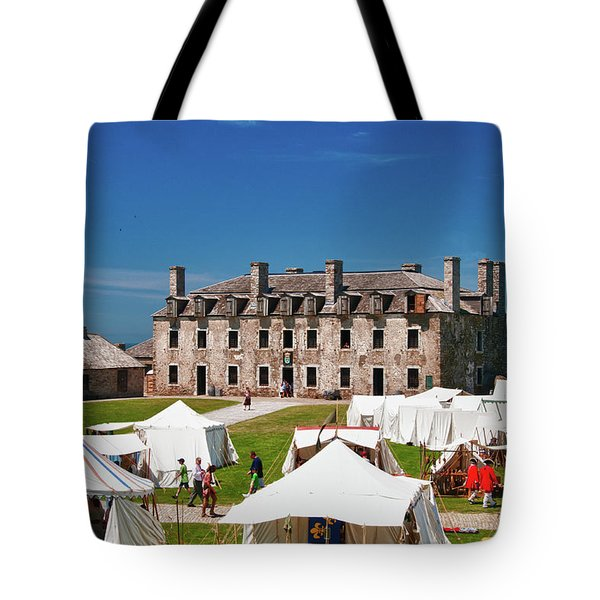 The French Castle 6709 Tote Bag