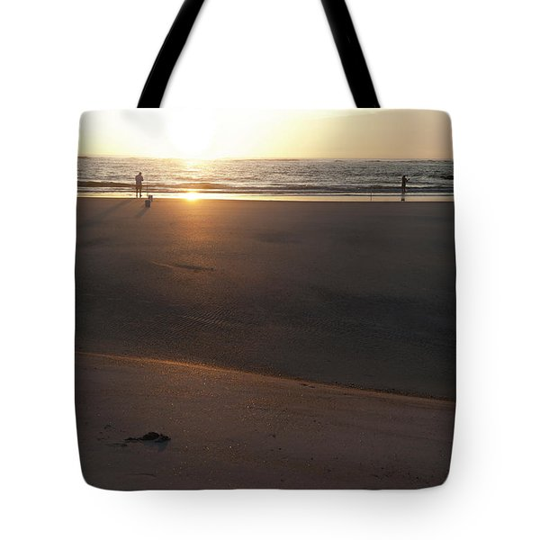 The Full Sun Tote Bag