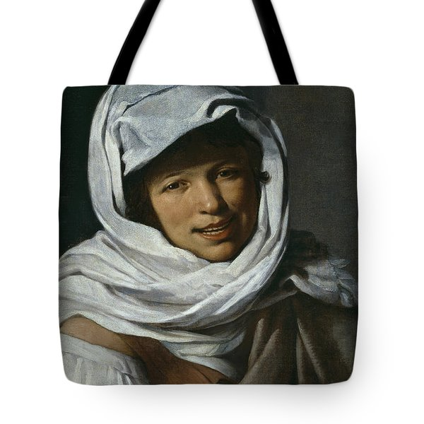The Galician Of The Currency Tote Bag