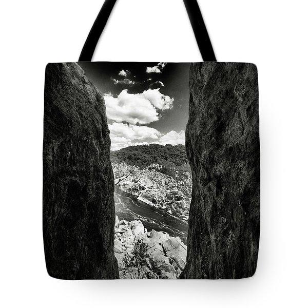 The Gap Tote Bag