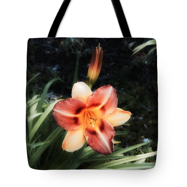 The Garden At St. Stephen's- May 2016 Tote Bag