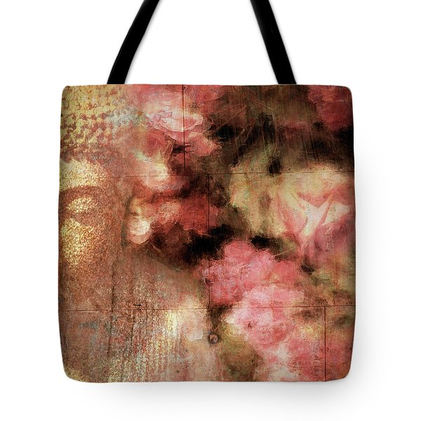 The Garden Buddha 1 Tote Bag