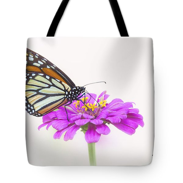 The Garden's Visitor Tote Bag