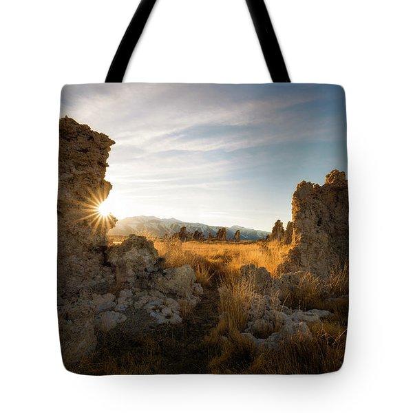 The Gateway Tote Bag