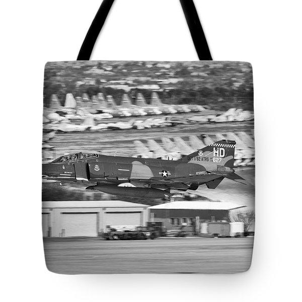 The Getaway Tote Bag