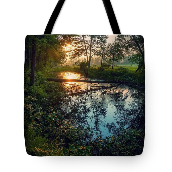 The Gift Tote Bag