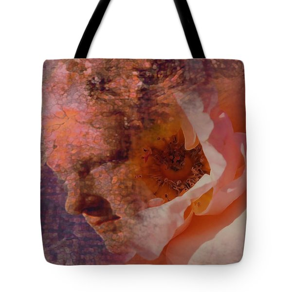 The Gift Of Hearing Tote Bag