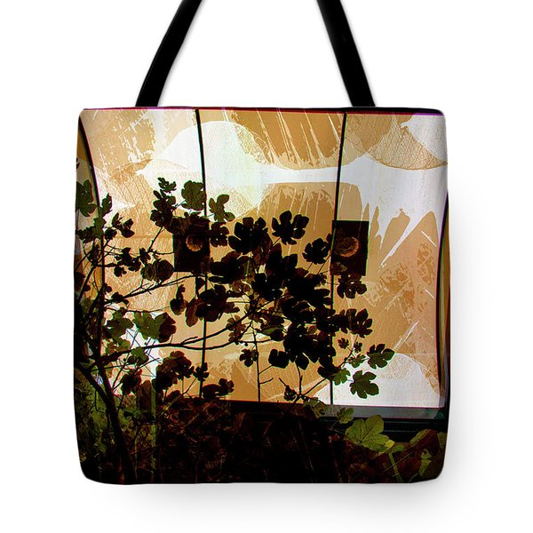 The Glass Ceiling Tote Bag