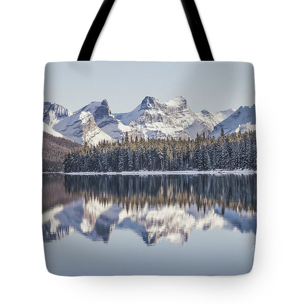 The Glorious Land Tote Bag