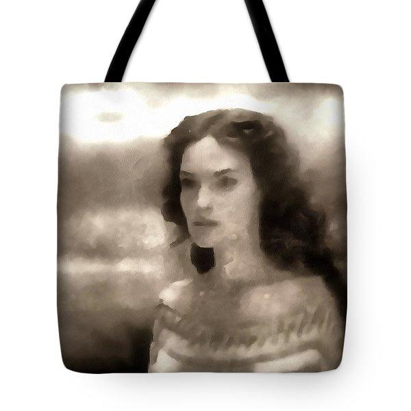 The Goddess Hera Tote Bag