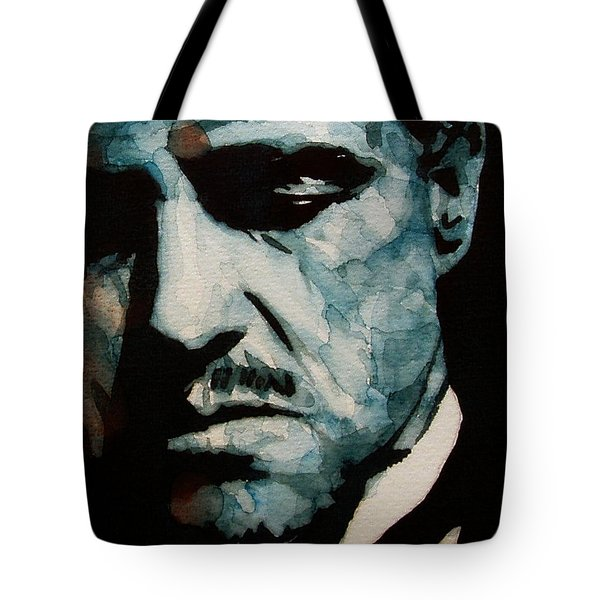 The Godfather - Tote Bag