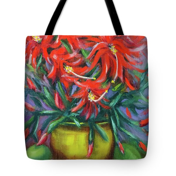 The Gold Bowl Tote Bag