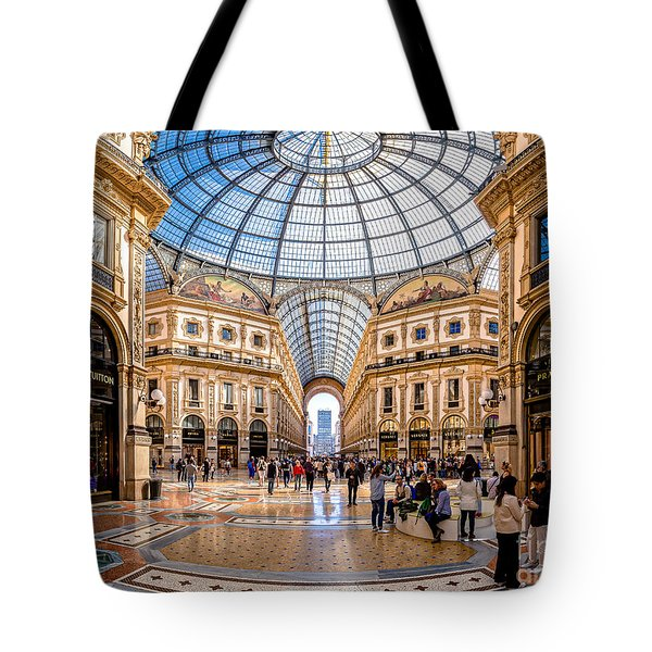 The Golden Hall Tote Bag