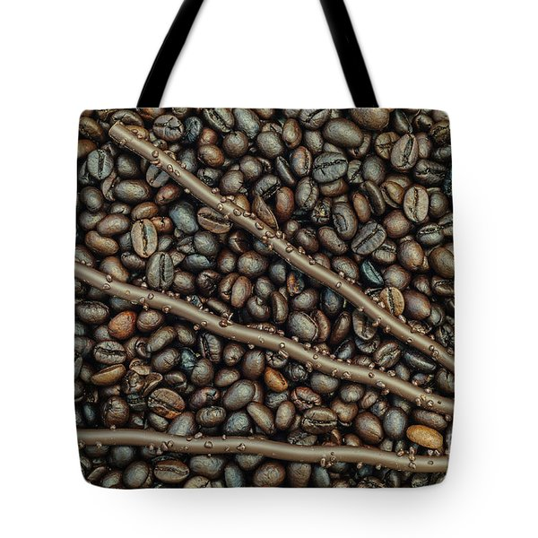 Tote Bag featuring the photograph The Good Life 1 by Werner Padarin