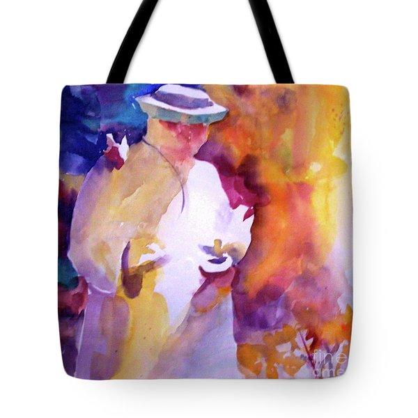 The Good Saint Tote Bag