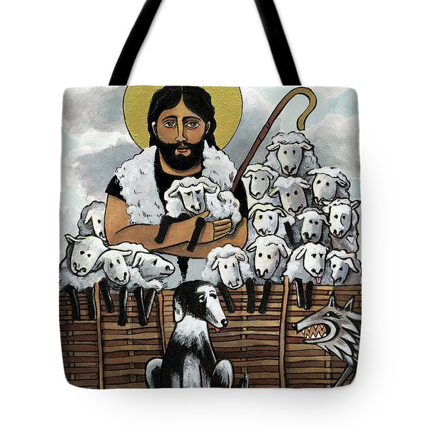 The Good Shepherd - Mmgoh Tote Bag