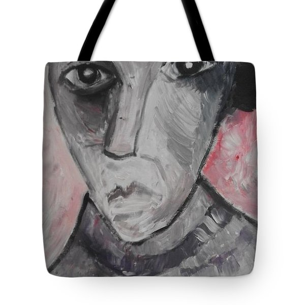 The Gothic Poet Tote Bag