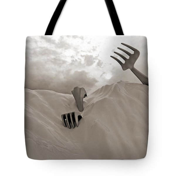 The Governor  Tote Bag