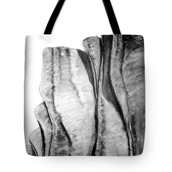 The Great Escarpment  -  Australia Tote Bag