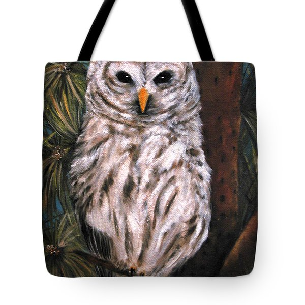 The Great Hunter Tote Bag