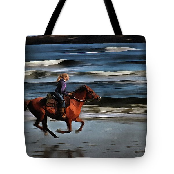The  Greatest Of Pleasures Tote Bag