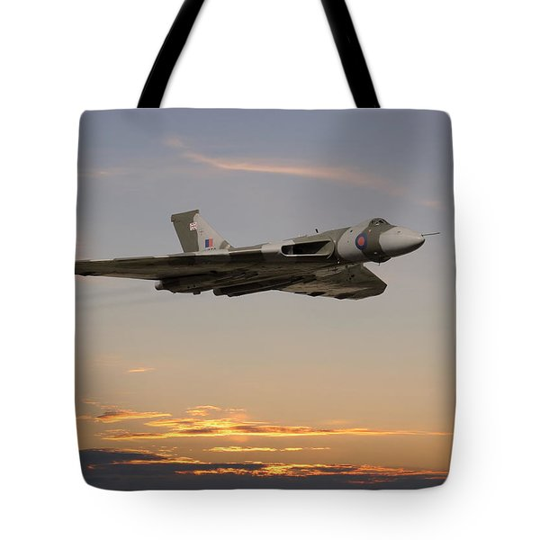 The Guardian Tote Bag by Pat Speirs