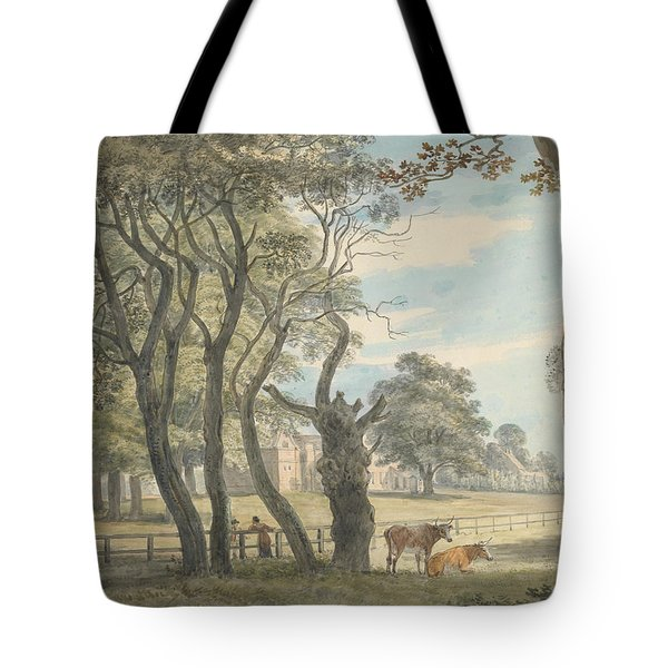 The Gunpowder Magazine, Hyde Park Tote Bag