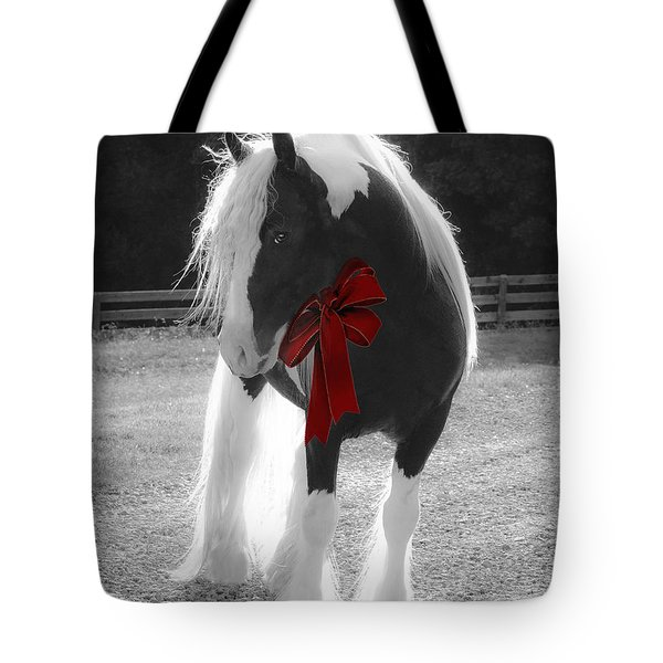 The Gypsy Gift Tote Bag