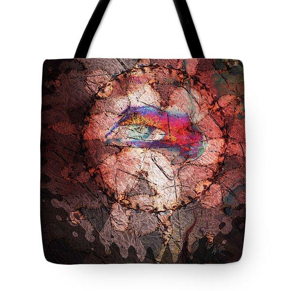 The Harbinger Tote Bag