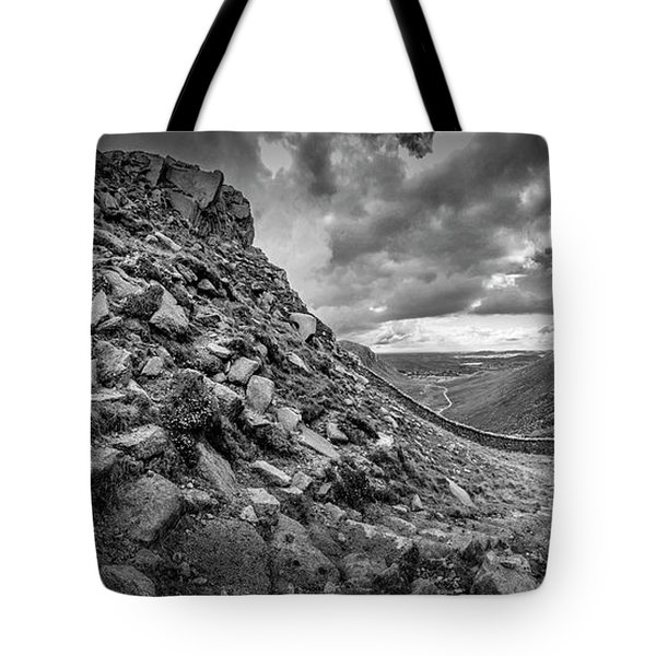 The Hare's Gap Tote Bag