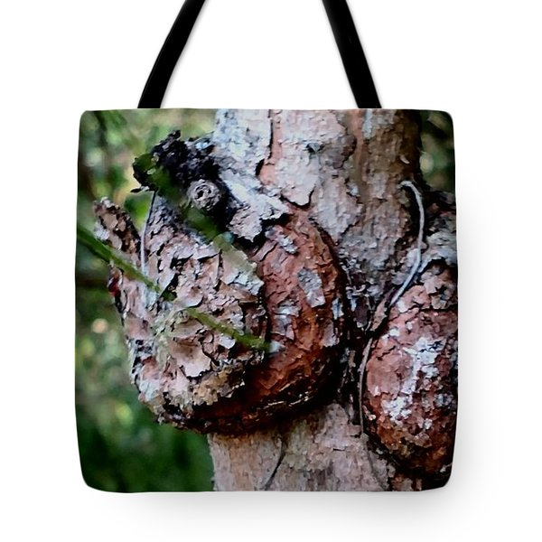 The Hatchlings Tote Bag