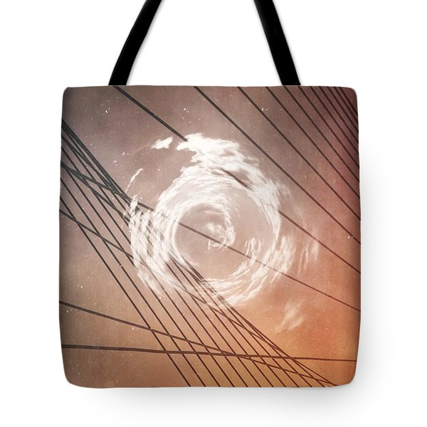 The Heart And The Mind So Rarely Agree Tote Bag