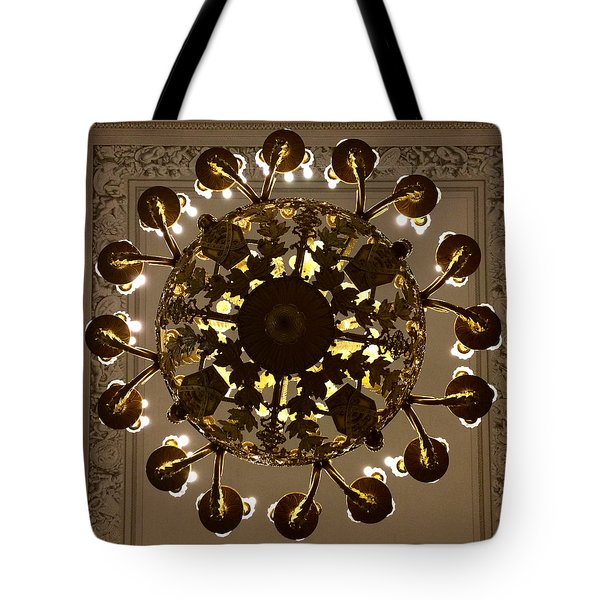 The Hermitage 1  Tote Bag