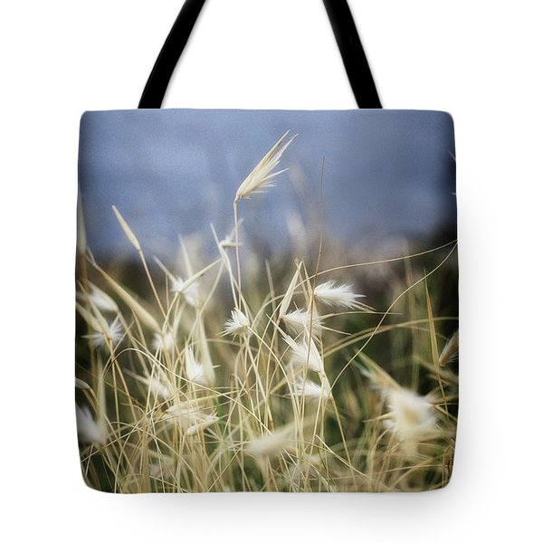 The Highest One Tote Bag by Stephan Grixti